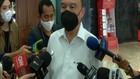 VIDEO: DPR Sebut Proses PAW Jhoni Allen Cukup Panjang