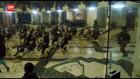 VIDEO: Kongres HMI Ke 31 Berakhir Ricuh