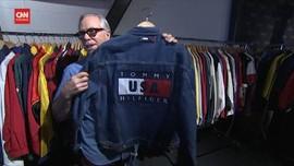 VIDEO: Merayakan Ulang Tahun Desainer Tommy Hilfiger ke-70