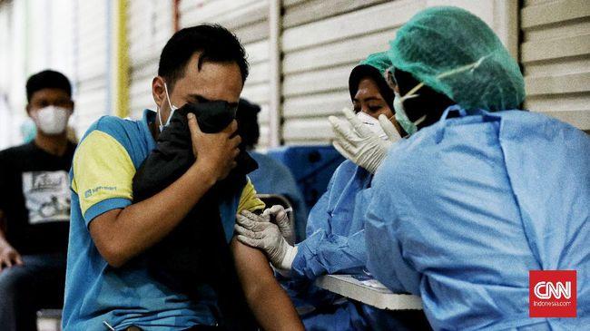 Inisiatif edukasi ini diharap dapat membantu percepatan program vaksinasi pemerintah dengan menghilangkan keraguan masyarakat.