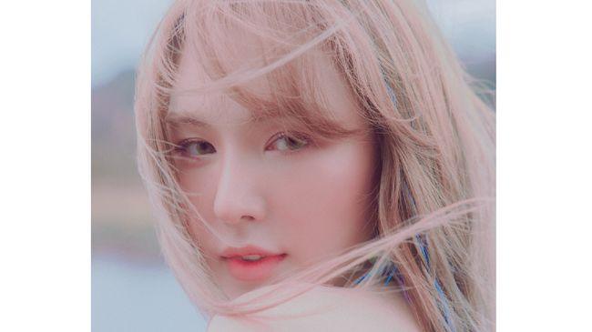 SM Entertainment selaku agensi mengumumkan album solo perdana Wendy Red Velvet yang bertajuk Like Water akan dirilis 5 April 2021.