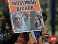 Parlemen Selandia Baru Akui Uighur Alami Pelanggaran HAM Akut