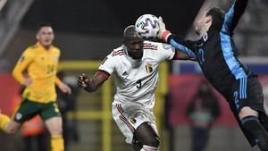 Piala Eropa 2020: Belgia Rilis Skuad Mengerikan