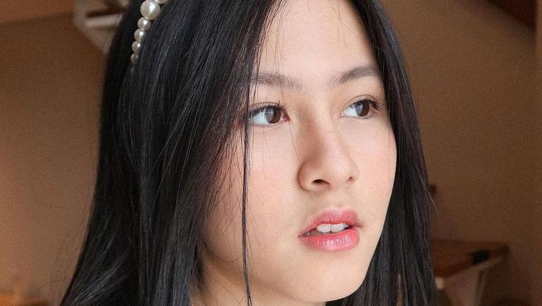 Hasyakyla Utami kakak Adhisty Zara jadi korban pelecehan pria di sosmed, berikut potret Hasyakyla!