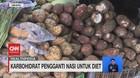 VIDEO: Karbohidrat Pengganti Nasi untuk Diet