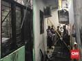 Subuh Mencekam di Matraman, 10 Tewas Terjebak Api