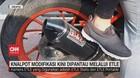 VIDEO: Knalpot Modifikasi Kini Dipantau Melalui ETLE
