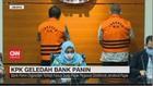 VIDEO: KPK Geledah Bank Panin Terkait Kasus Suap Pajak