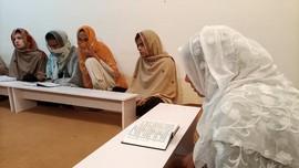 Madrasah Transgender Pertama di Pakistan Meretas Batas Sosial