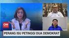 VIDEO: Perang Isu Petinggi Dua Demokrat
