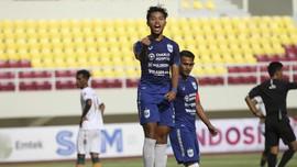 Jadwal Piala Menpora 2021 Hari Ini: Arema FC vs PSIS