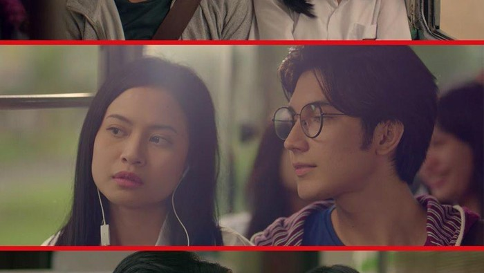 Rekomendasi 5 Film Netflix Buat Unyu-Unyuan Bareng Pacar