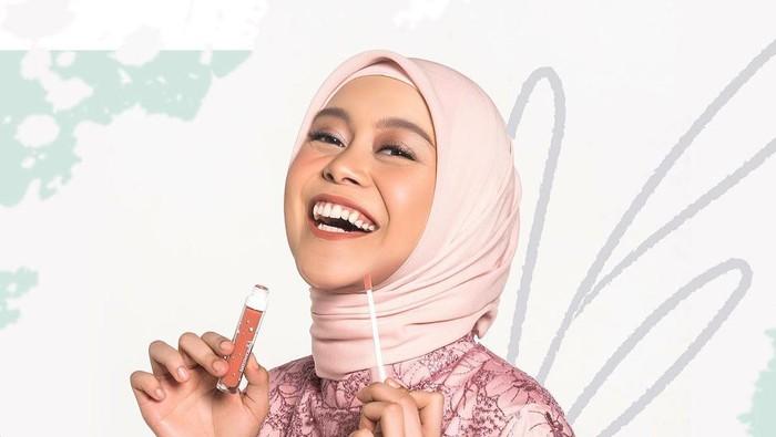 Setahun Bisnis Kosmetik, Lesti Kejora Untung Miliaran Rupiah