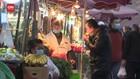 VIDEO: Kasus Covid-19 Terkendali, Pasar Malam Ramai Kembali