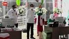 VIDEO: Jokowi Pantau Vaksinasi Di Ambon