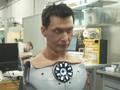 VIDEO: Robot 'Berkulit' Buatan Rusia Semakin Mirip Manusia
