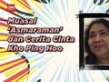 VIDEO: Muasal 'Asmaraman' dan Cerita Cinta Kho Ping Hoo