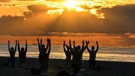 Alasan Hari Yoga Diperingati saat Titik Balik Matahari