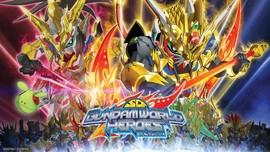 Perdana, Gundam Build Divers Re:Rise Dubbing Indonesia!