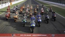 Rumor Liar Bursa Transfer MotoGP: Vinales dan Rossi ke Mana?