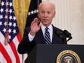 Hasil Pertemuan Biden-Suga: AS-Jepang Bersatu Lawan China