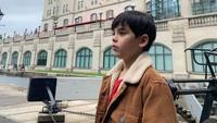 <p>Nathan tumbuh menjadi anak lelaki yang aktif. Meski baru 8 tahun, Nathan sudah menunjukkan ketampanannya di setiap foto yang diunggah oleh Cut Memey. (Foto: Instagram @nathanrowland_)</p>