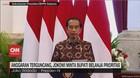VIDEO: Jokowi Minta Bupati Belanja Prioritas