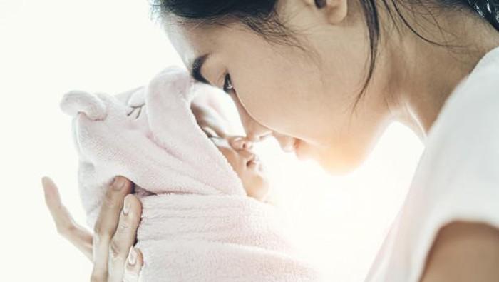 Para Suami Wajib Tahu, Ini Kecemasan yang Umum Dialami Wanita Setelah Melahirkan