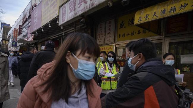 Serangan rasial terhadap orang Asia di Amerika Serikat menjadi sorotan. Serangan itu telah mendorong munculnya berbagai kelompok relawan.