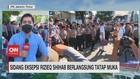 VIDEO: Sidang Eksepsi Rizieq Shihab Berlangsung Tatap Muka