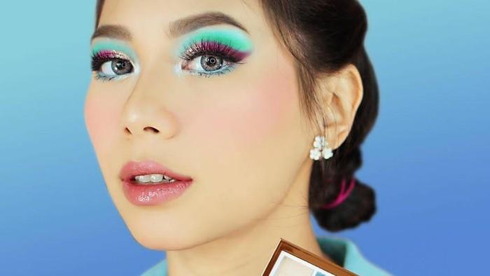 Sudah Terdaftar BPOM, Ini Rekomendasi Eyeshadow Palette di Bawah 50 Ribu