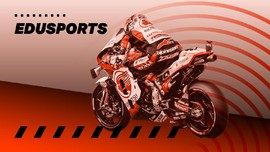 EDUSPORTS: Alasan Ada 2 Knalpot di Motor MotoGP