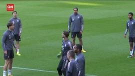 VIDEO: Jerman Tundukkan Islandia 3-0, 1 Pemain Positif Covid