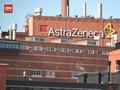 VIDEO: AstraZeneca Revisi Efikasi Jadi 76 Persen