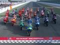 VIDEO: Sesi Pemotretan Jelang MotoGP Qatar 2021