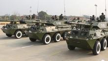 Gempuran Junta Myanmar hingga Hamas Tuding PBB soal Gaza