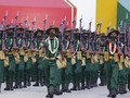 Militer Myanmar Bebaskan 23 Ribu Tahanan di Tahun Baru Buddha