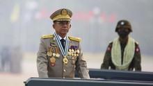 Kemlu RI Jawab soal Junta Militer Myanmar Diundang ke Jakarta