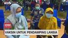 VIDEO: Vaksin untuk Pendamping Lansia