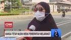 VIDEO: Warga Bicara Soal Larangan Mudik Lebaran