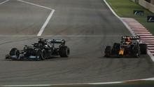 Hasil Kualifikasi F1 GP Emilia Romagna: Hamilton Pole ke-99