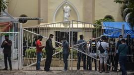 Menag Waspadai Pelaku Bom Katedral: Mereka Bekerja Senyap