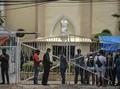 Sejarah Gereja Katedral Makassar, Sasaran Bom Bunuh Diri