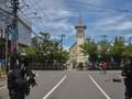 Kronologi Bom Bunuh Diri di Katedral Makassar versi Pastor