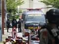 Daftar Kasus Ledakan Bom di Indonesia 2 Dekade Terakhir