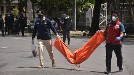 LPSK Kerahkan Tim Medis Pemulihan Korban Bom Makassar