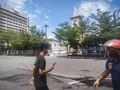 Bom Bunuh Diri Katedral Makassar Meledak di Awal Pekan Suci