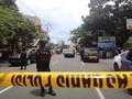 Pastor Sebut Ledakan Terjadi di Pintu Masuk Katedral Makassar