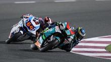 Pertamina Mandalika Bidik Podium di Moto2 Italia 2021