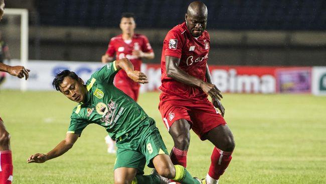 Perhitungan peluang tim-tim dari Grup C untuk lolos ke perempat final Piala Menpora 2021.